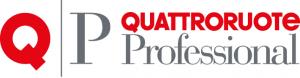 quattro ruote professional logo